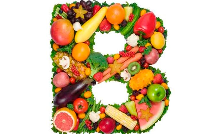 Vitaminas del grupo b beneficios
